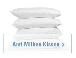 Anti Milben Kissen