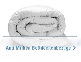 Anti Milben Bettwäsche Bettbezug Für Hausstauballergiker Kaufen