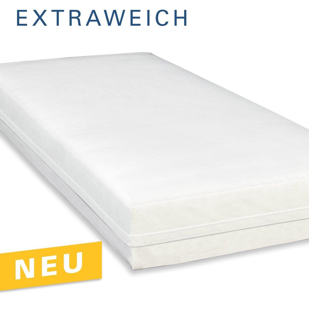 Allergiker Matratzenbezug Direkt Vom Hersteller Kaufen Softsan