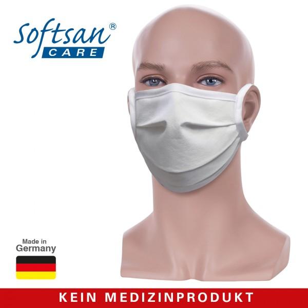 Softsan® CARE med. Mundschutz / Atemschutzmaske