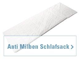 Anti Milben Schlafsack