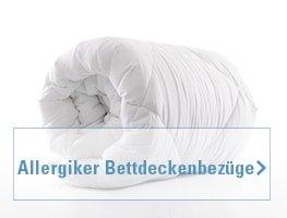 Allergiker Bettwäsche Bettbezug Online Kaufen Softsan